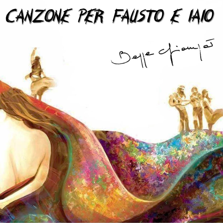 Copertina Fausto e Iaio