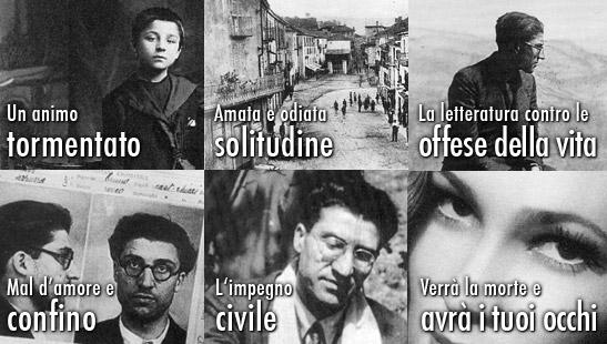 """Le parole di Cesare Pavese al Circolo """"Stranamore"""" di Pinerolo (To)"""
