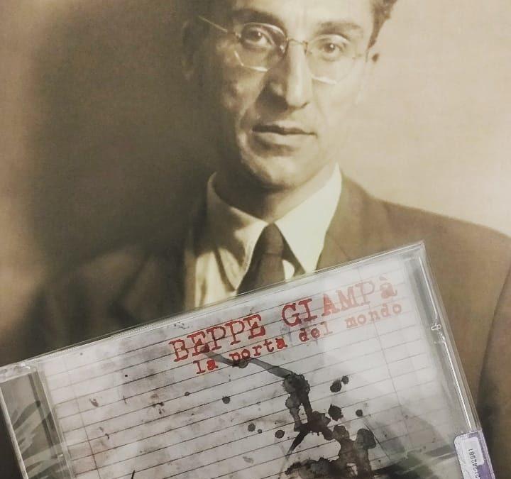 """""""La porta del mondo"""" La poesia di Cesare Pavese in CD"""